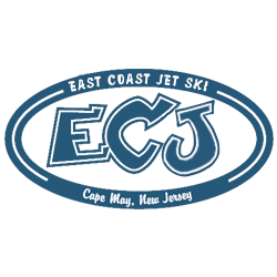 East Coast Jet Ski logo