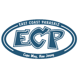 East Coast Parasail logo