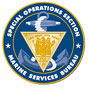 Special Operations Section Marine Services Bureau